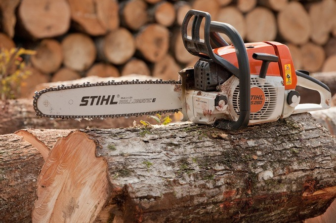Best Chainsaws 2019 Top 6 Best Chainsaw Brands That You Can Trust   2019 Update