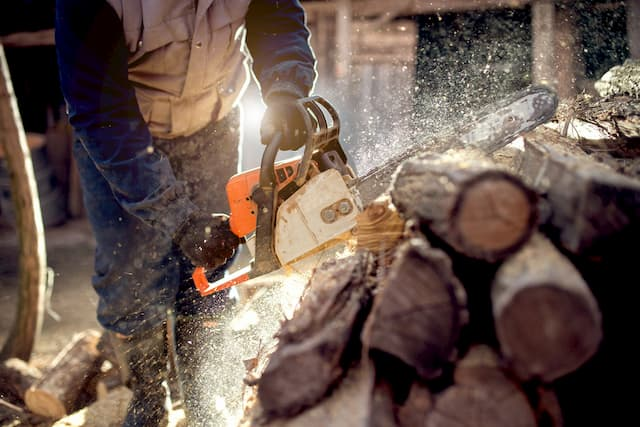 how to choose a good chainsaw