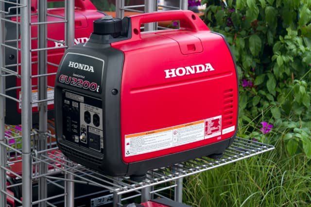 Best Inverter Generators For The Money - 2019 Update