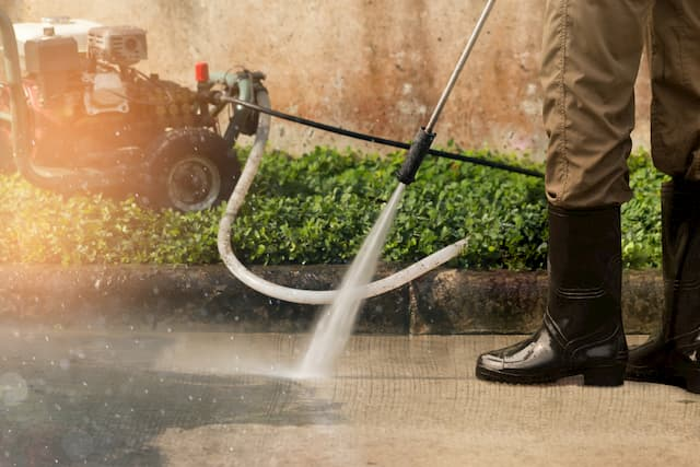 Best Pressure Washers For Trucks That Won't Break Your Bank