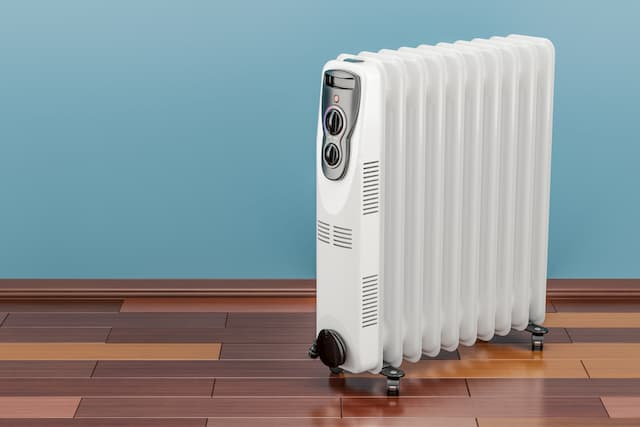 Most Efficient Electric Heaters For Home Use