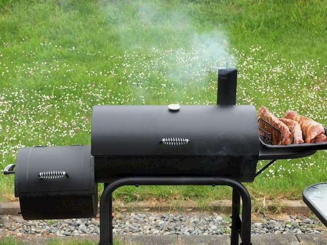 Best Charcoal Grill Smoker Combos