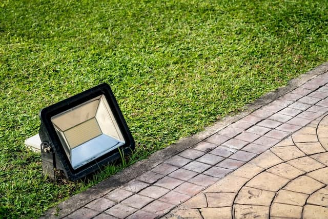 Best Outdoor Solar Flood Lights