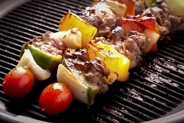 Best Small George Foreman Grills For Backyard BBQs