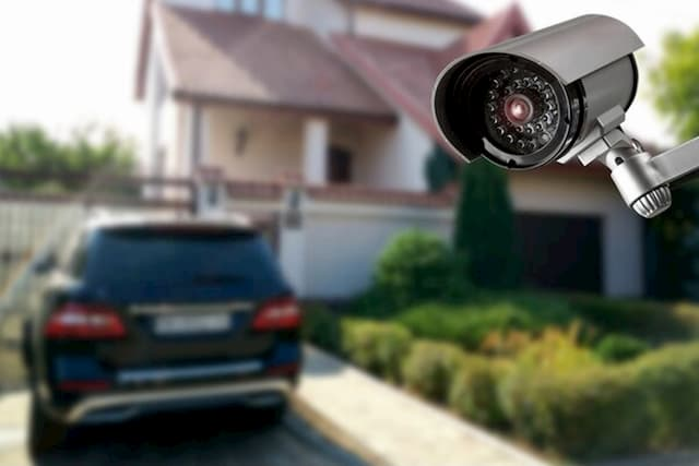 Best DVR Security Camera Systems To Protect Your Home