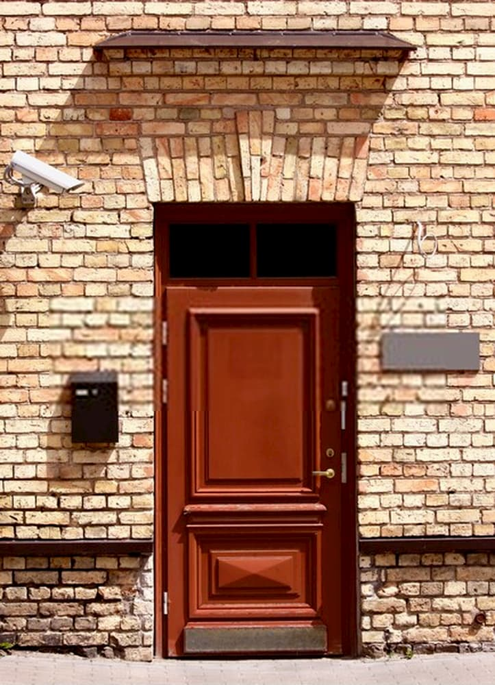 Best Security Cameras For Front Door To Keep Your Home Safe