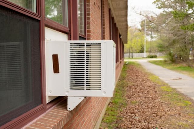Best Window Air Conditioners For Large Room