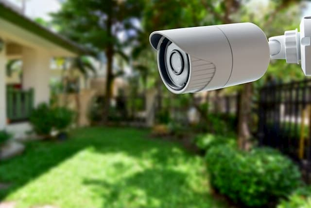 Best High-Resolution Night Vision Security Cameras