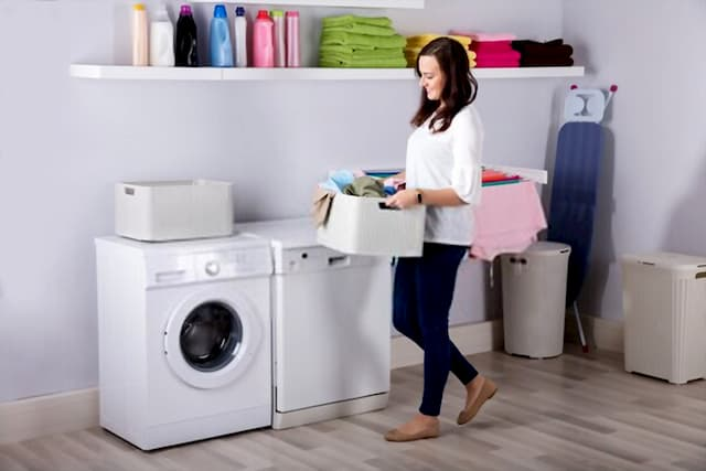 Most Water-Efficient Washing Machines For Home Use